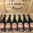 Wine Auction (Gaja)