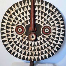 Ethnographic & Tribal Art Auction (Contemporary)