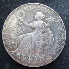 Coin auction (German-speaking countries)