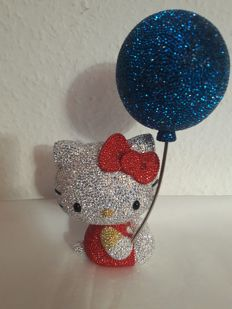 Swarovski Hello Kitty 2014 - Numbered limited edition - 5043901 - New! Rarity!