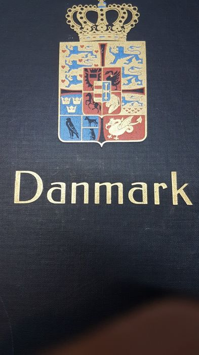 Denmark 1851/1976 - Collection in DAVO - also party Greenland