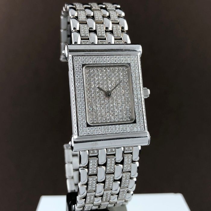 O. J. Perrin - Geneve Lady's Diamonds - Limited Edition - Donna - 2000-2010