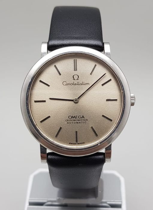 Omega - Constellation Automatic C.O.S.C. - NO RESERVE PRICE - 168.027 - Homem - 1960-1969