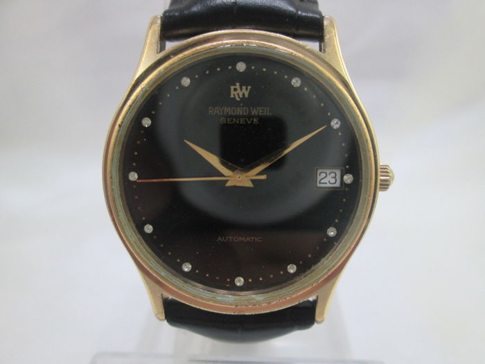 Raymond Weil - Geneve - model no. 2812 - Men - 1990-1999