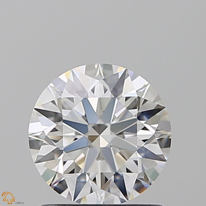 Round Brilliant 1.13ct D IF 3EX Slight IGI - Sealed - #07