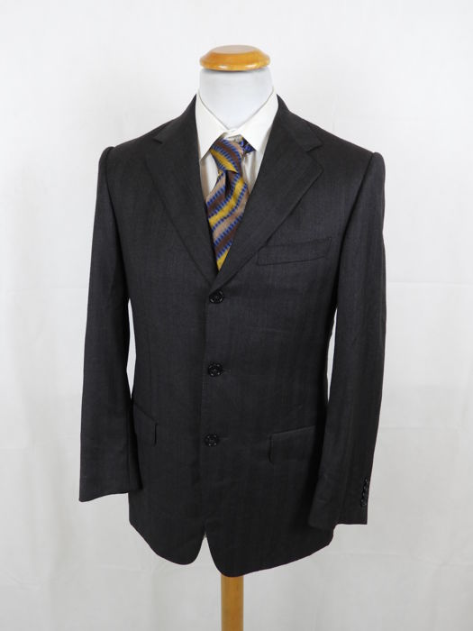 Zegna - Men's suit