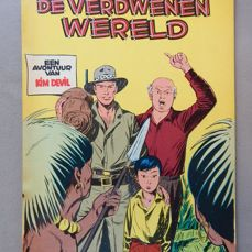 Comics Auction (Dutch)