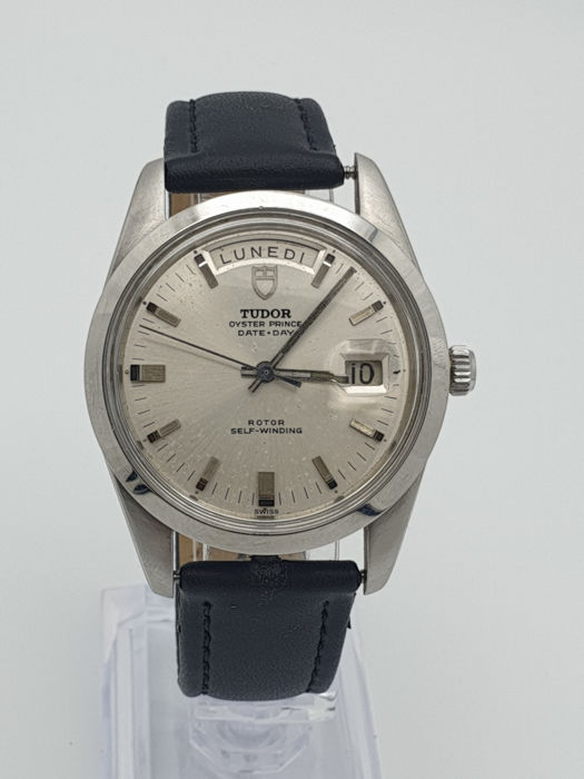 Tudor - Oyster Prince Day/Date - 7017/0 - Hombre - 1960-1969