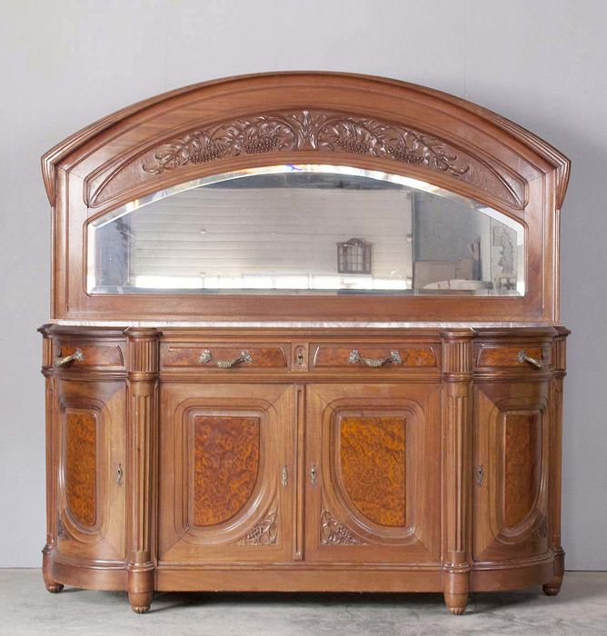 Art Deco Salle A Manger Commode Catawiki