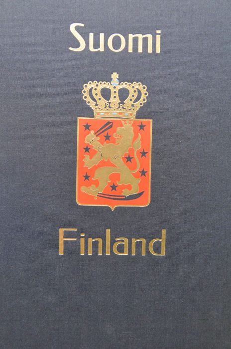 Finland 1918/1991 - Collection