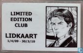 Limited edition club