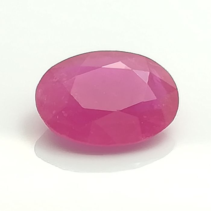 Ruby - 3.46 ct
