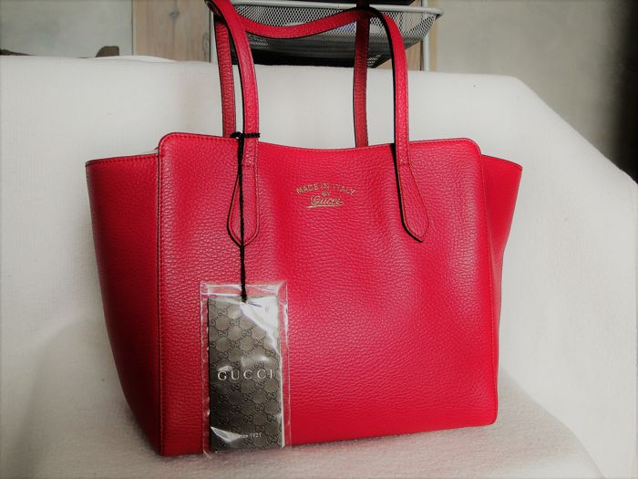Gucci - Swing Medium Borsa tote