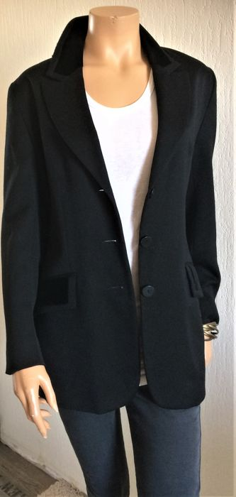 Jean Paul Gaultier - Cappotto - Vintage - Catawiki 9d9b1a6dd1b
