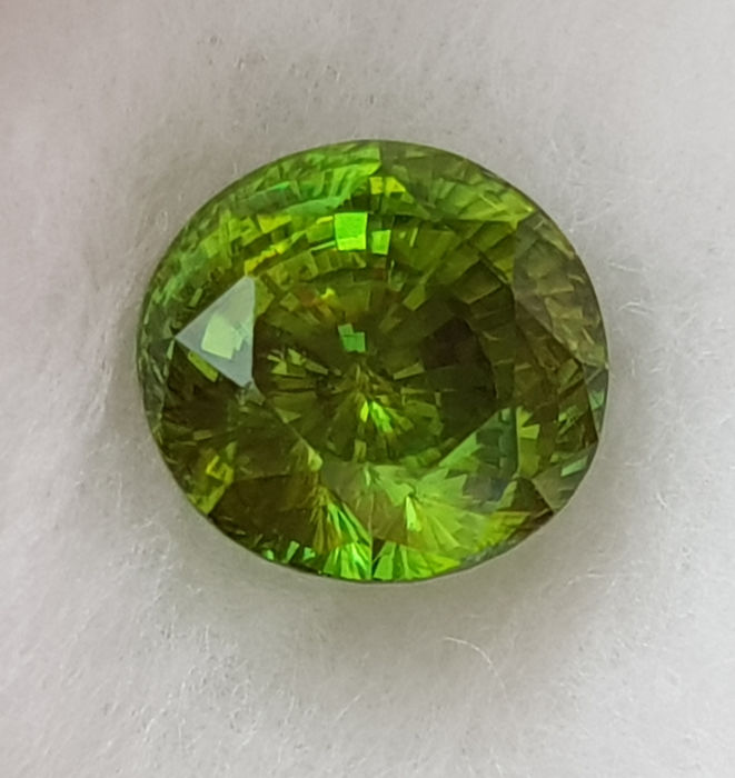 Sphene – 2.01 ct
