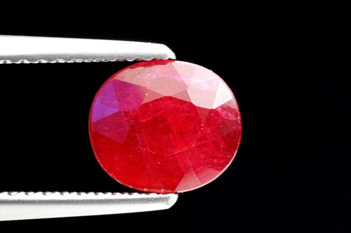 Ruby – 1.86 ct