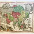 Check out our Cartography Auction (Rest of the World)