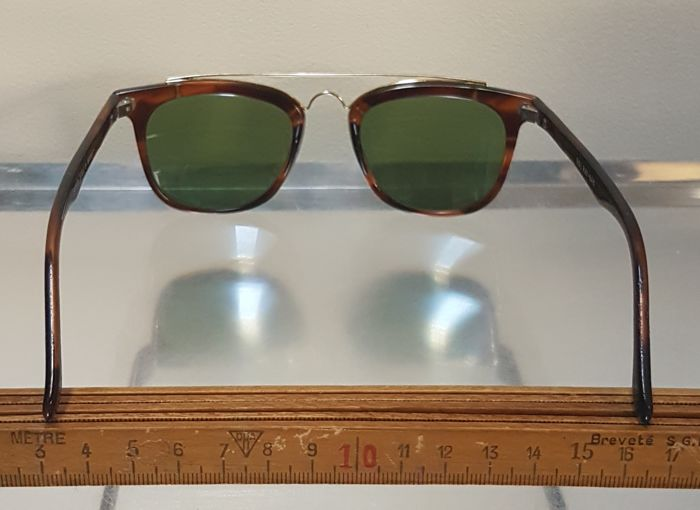 Bausch and Lomb Ray Ban USA - Gatsby Style 5 - Lunette de soleil ... 3cf539730299