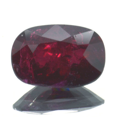Ruby - 1.32 ct.