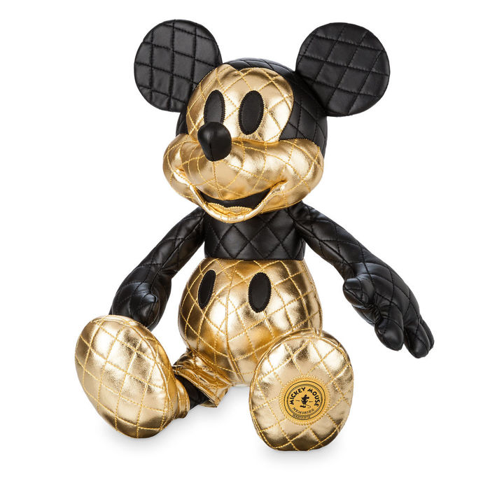 Disney Mickey Mouse Memories - Plush Toy+Cup+Pins - 8/12