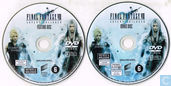 DVD / Vidéo / Blu-ray - DVD - Advent Children