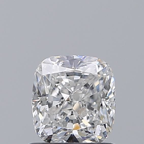 Cushion Modified Brilliant Diamond 0.97ct total F SI2 GIA- #2991