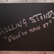 The Rolling Stones – Exile on Main Street 1972 S.T.P. - Deluxe Road Case Set