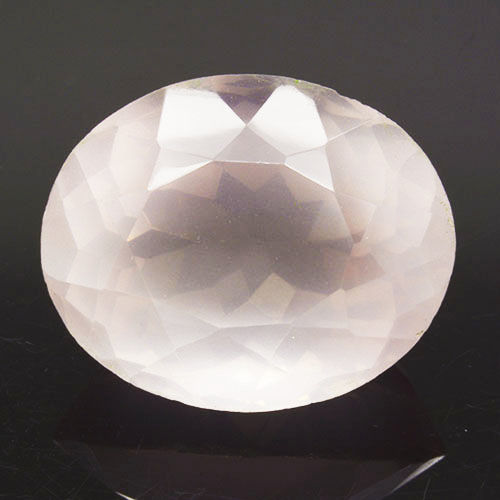 Pink Quartz - 23.65 ct - No Reserve Price