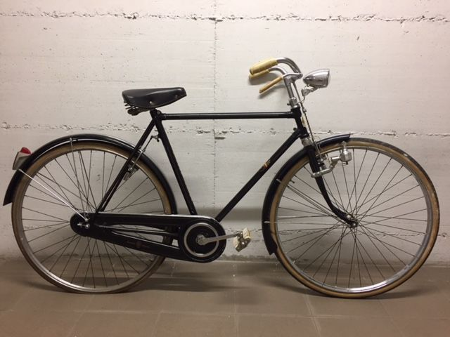 Bianchi - extra  - Road bicycle - 1965