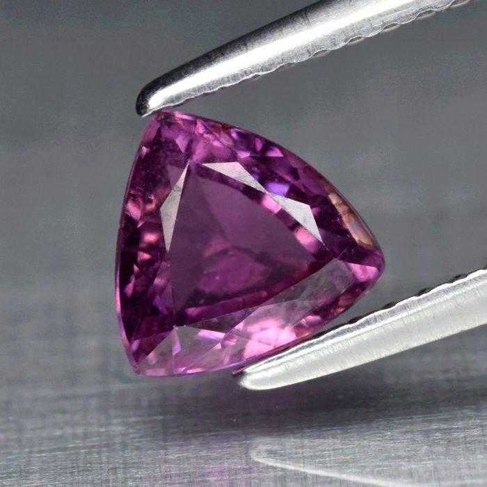 Pink Sapphire - 1.19 ct