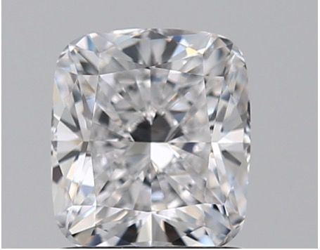 Cushion Modified Brilliant 0.51ct F VVS2 GIA# 421
