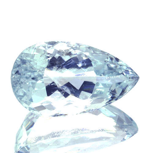 Aquamarine - 7.12 ct