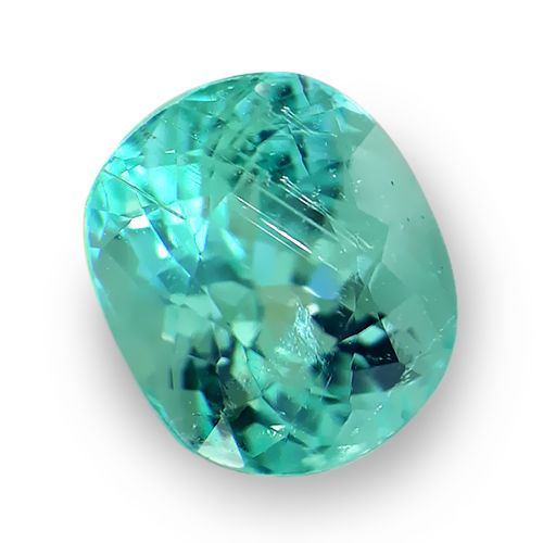 2.27 Cts - Paraiba Tourmaline Greenish Blue