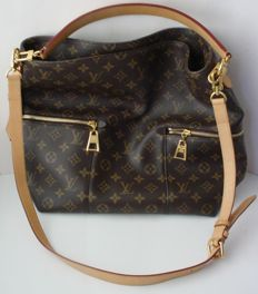 a19c627e3d1 Louis Vuitton - Monogram Melie Shoulder bag