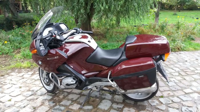 Bmw R 1200 Rt Touring 1200 Cc 2007 Catawiki
