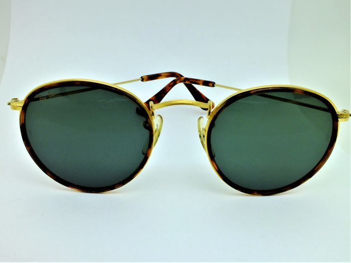 5158313719c Ray-Ban - john lennon usa bouch-lomb w1674 Sunglasses - Vintage ...