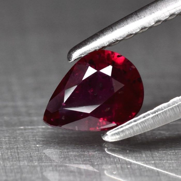 Ruby - 0.45ct