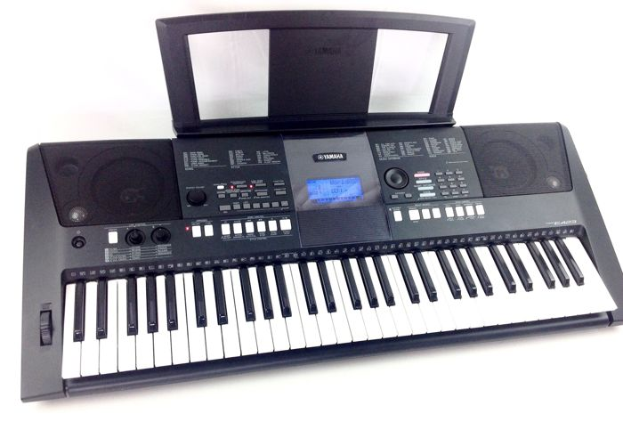 YAMAHA PSR E423 DRIVER FOR WINDOWS MAC