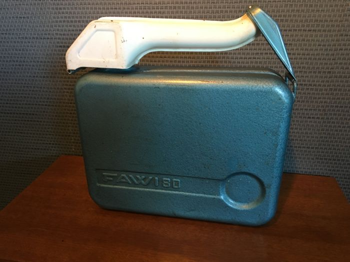 Jerrycan  - Pawi 80 - 0-1970 (1 items)