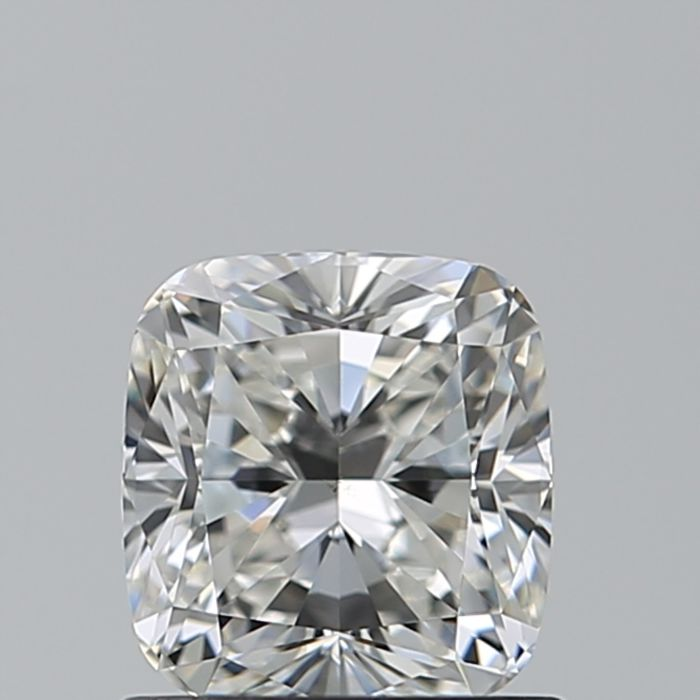 Cushion Brilliant Diamond 1.01 ct total F VS1 IGI  - Low Reserve Price - #3026