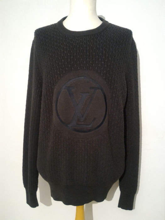 Trui Sweater.Louis Vuitton Trui Trui Sweater Catawiki