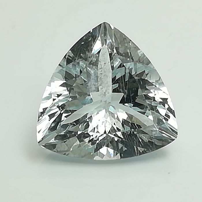 Aquamarine - 4.00 ct