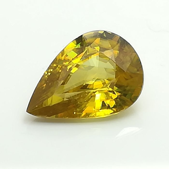 Sphene - 2.43 ct