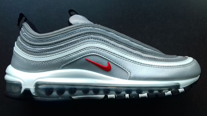 new arrival 09e0f fb5a6 Nike Air Max 97 OG QS