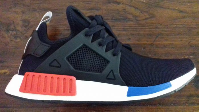 Adidas - NMD_XR1 PK Sneakers - Size: US>8,5 / UK>8 / EUR>42
