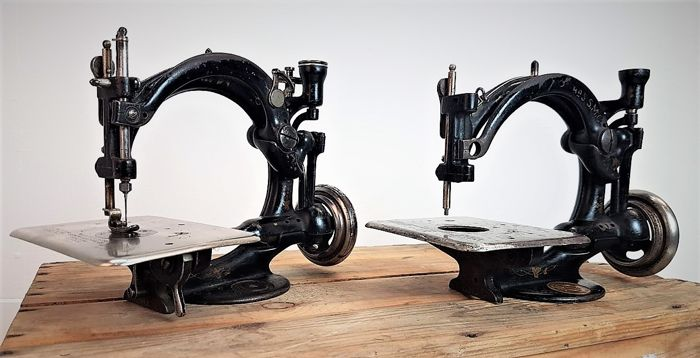 Machines wilcox and gibbs sewing Sewing Machines