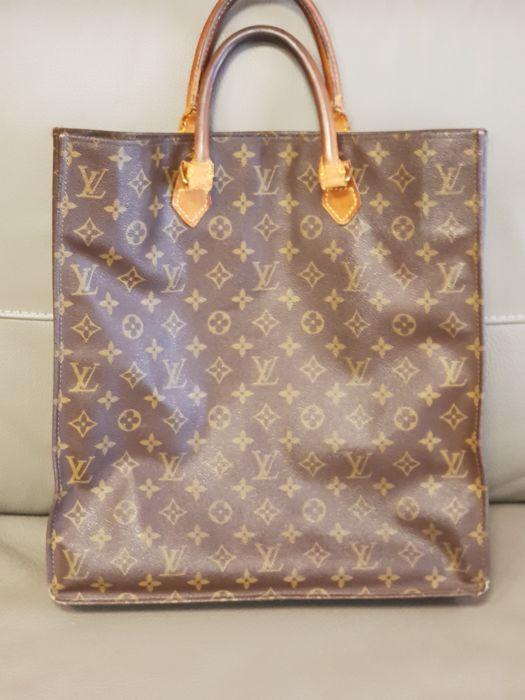 Louis Vuitton borsa da notte
