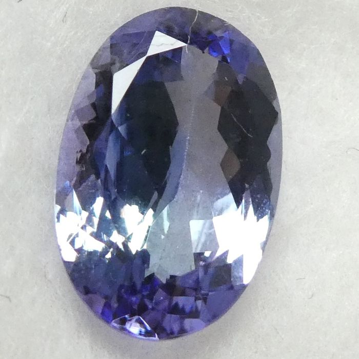 Tanzanite – 2.39 ct – No reserve Price