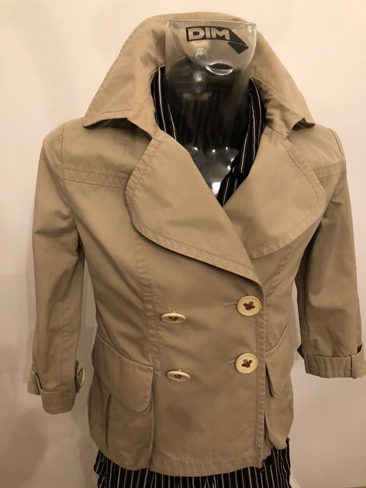new styles 95b99 489fe FAY - Caban, Giacca, Trench - Catawiki
