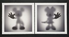 Whatshisname - Gone Collectors Edition - Mickey & Minnie